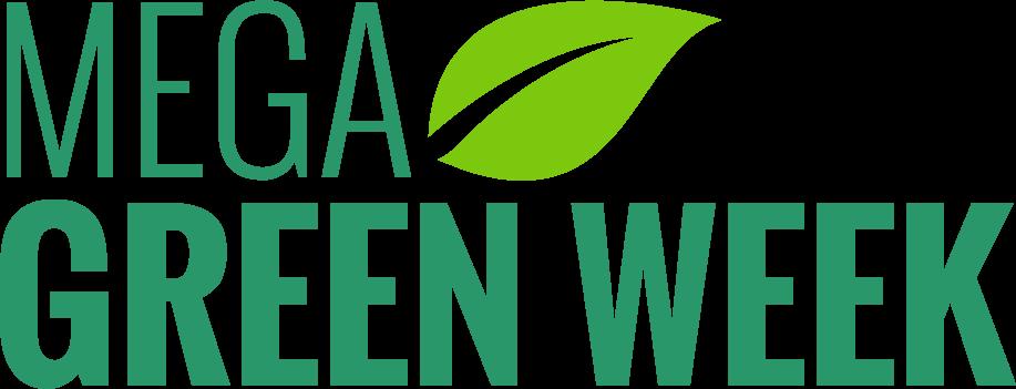 MEGA Green Week